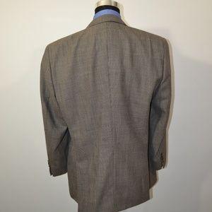Jones New York Suits & Blazers - Jones New York 46R Sport Coat Blazer Suit Jacket B